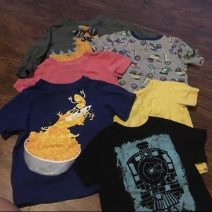 Other - 12-18 month shirt bundle